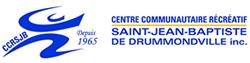 Plateforme d'écoute interactive du Centre communautaire récréatif Saint-Jean-Baptiste